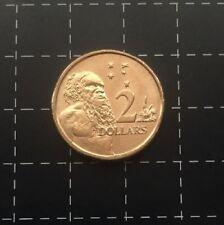 2017 AUSTRALIAN $2 TWO DOLLAR COIN