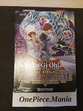 Cartes Yu-Gi-Oh! Deck de Structure Seto Kaiba en VF /dragon blanc aux yeux bleus