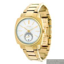 JOOP! Uhr Retro Ladies' Gold JP100352F03 Damen Armbanduhr Edelstahl gold-farbig