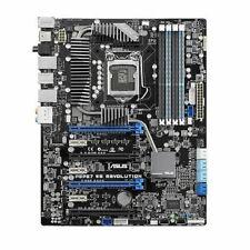 ASUS P8P67 WS Revolution Intel P67 / NF200 Mainboard ATX Sockel 1155   #32930