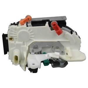Door Lock Actuator Motor for Jeep Wrangler II TJ 2005-2020 4589277AK Front Left