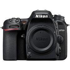 Nikon D7500 Appareil photo numérique reflex boîtier nu