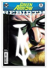 GREEN ARROW REBIRTH #1 - Cover A - 1st Print - Juan Ferreyra - NM - DC Comics!