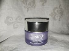 Clinique Take the Day Off Cleansing Balm .5 oz NEW