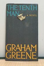 The Tenth Man By Graham Greene Clean Copy 1st/1st US Edition