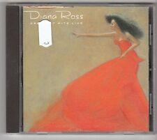 (GL586) Diana Ross, Greatest Hits Live - 1989 CD