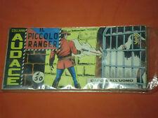 PICCOLO RANGER 6°SERIE N°93 DEL 1966- STRISCIA -COLLANA AUDACE - araldo + altre