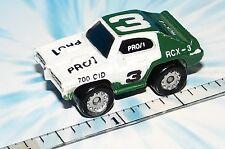 Micro Machines PONTIAC 1968 GTO # 9
