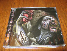 """BLOOD MORTIZED """"The Key to A Black Heart"""" CD crypt of kerberos dismember"""