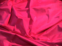Flo pink Lycra/Spandex Stretch Dance/Dress/Sport Fabric150cm Wide FREE P+P