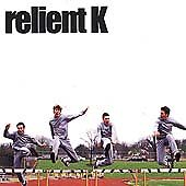 Relient K - Relient K (Cd, 2000, Gotee) Christian Pop Rock
