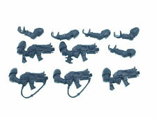 Dark Angels Company veterans-Bolter avec bras 5x-Big pack