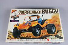 ZF1358 Nichimo 1/18 maquette voiture MC-1801 Volkswagen Buggy Dune Beach Moteur