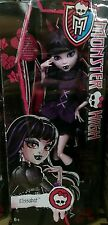 "MONSTER HIGH FRIGHTFULLY TALL GHOULS ELISSABAT 17"" 6+ NISB!!"