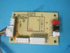 CIRCUIT BOARD EC-382-BACK-V1.1 1312116R-342 PART FROM UASTRO 2 MASSAGE CHAIR