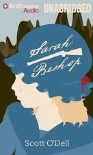 Sarah Bishop by Scott O'Dell (2012, CD, Unabridged)