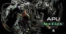 """TZ-MX-001 The Matrix APU 13.5"""""""