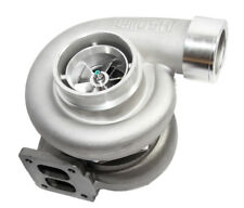 """EMUSA GT45 BILLET WHEEL Turbo 600HP+ Boost Universal T4/T66 3.5"""" V-Band 1.15 A/R"""