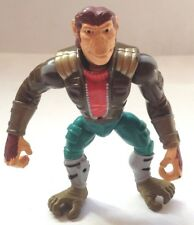 CAPTAIN SIMIAN AND SPACE MONKEYS Mattel action figure 1995 1990s