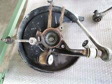AUDI A8 4.2 B 220KW (1996) RECAMBIO CUBO MONTANTE TRASERO IZQUIERDO 4D0407615