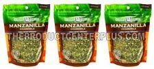 Chamomile Tea Herbal Infusion Manzanilla - Value pack (120g)