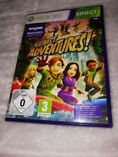 Jeu Kinect Adventures Xbox 36