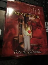 Dream Theater International Fan Club CD 2002 - 10th Anniversary Of Images & Word