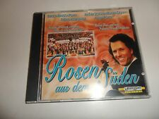 Cd  Rosen aus dem Süden (& Joseph Francek, Norbert Neukamp) von Andre Rieu