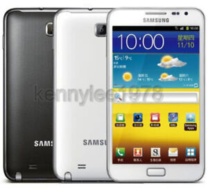 Samsung Galaxy Note GT-N7000 Unlocked Original 5.3'' Android 8MP Wifi Cell phone