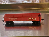 CANADIEN NATIONAL 40' Gondola Rd# CN 149958 - HO