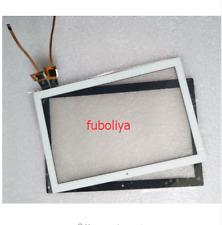 """For Lenovo TAB4 10 TB-X304 TB-X304F TB-X304N 10.1"""" Touch Screen Digitizer Panef8"""