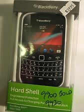 BlackBerry Bold 9930,9900 Hard Shell in White ACC-38874-202 Original. Brand New