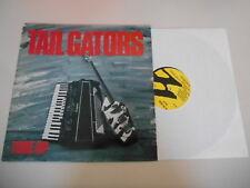 LP Rock Tail Gators - Tor Up (10 Song) WRESTLER RECORDS / USA