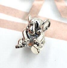 Pandora Silver 925 ALE Lucky Elephant Charm 791902CZ
