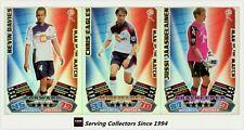 2011-12 Match Attax EPL Soccer Man Of Match Foil Card Team Set (3)-Bolton
