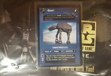 Star Wars CCG Complete  Hoth (BB) Set (162 cards)