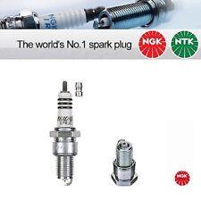 NGK BPR8EIX / 6684 Iridium IX Zündkerze 6 Stück original NGK Komponenten