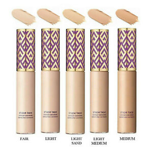 Tarte Shape Tape Beauty Contour Concealer 10ml (Choose Your Shade)