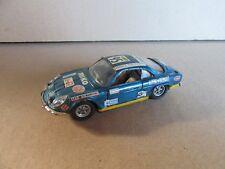 396H Kit Base Solido Alpine A110 Tour Auto 1972 # 95 1:43