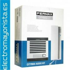 kit portero electrónico Fermax CITYMAX 1/L