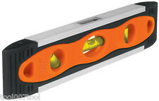 TRUPER 9 Inch Magnetic Torpedo Level NTX-9 FREE SHIPPING!