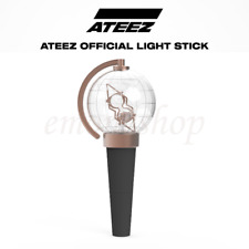 PRE-ORDER 에이티즈 ATEEZ OFFICIAL KPOP FAN CONCERT LIGHT LIGHTSTICK + Tracking No.