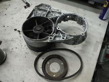 """1996 SKIDOO ZX TOURING E LX 380 136"""" SNOWMOBILE ENGINE COOLING FAN  M/3"""