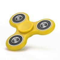 Fidget dreifach Spinner Anti-Stress Hand Kreisel Spielzeug High-Speed Kugellager