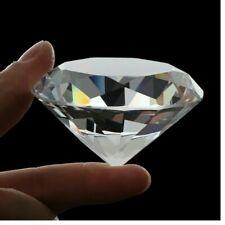 Big Diamond Clear Crystal