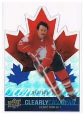 2009-10 Upper Deck UD Clearly Canadian Acetate #/100 Pick From List !!