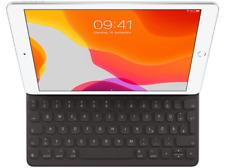 """Apple Smart Keyboard iPad 7 + 8 Gen. iPad Air 3. Gn. iPad Pro 10,5"""" MX3L2D/A NEU"""