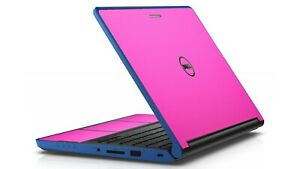 LidStyles Carbon Fiber Laptop Skin Protector Decal Dell Latitude 11 3150
