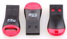 MicroUSB Stick mini Adapter für Micro SD Karten TF Kartenleser Card Reader