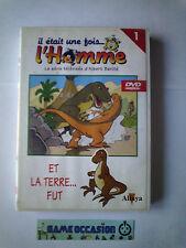 IL ETAIT UNE FOIS ... L'HOMME 1  - DVD